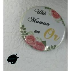 badge-une-maman-en-or-58mm@isartatelier