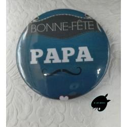 badge-bonne-fete-papa-58mm@isartatelier