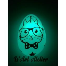 galet-lumineux-lapin-lunette@isartatelier